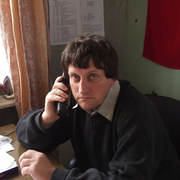 Александр Александрович Остроушко
