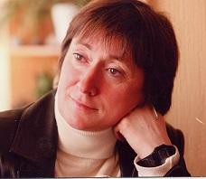 Елена Михайловна Главацкая